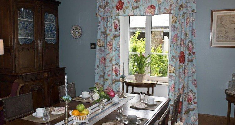 Bed & breakfast: la moularderie in blainville-sur-mer (110419)