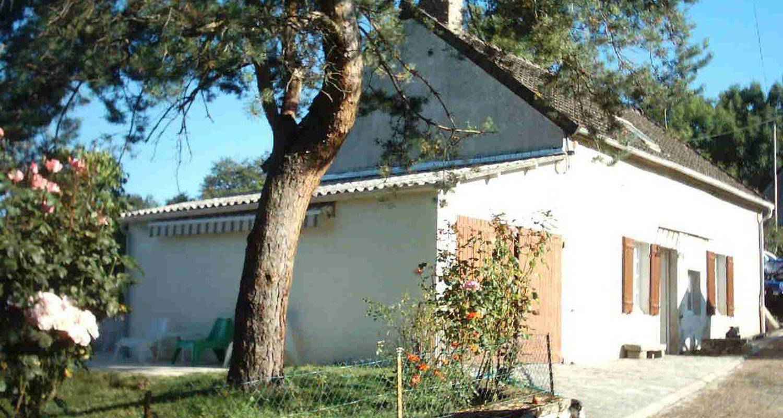 Gîte: morvan séjour in montreuillon (110464)