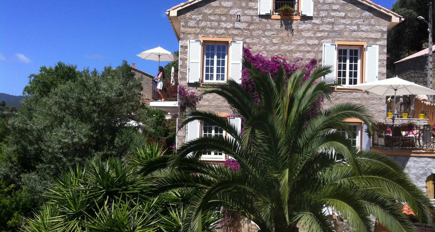 Bed & breakfast: la villa guidi in pila-canale (110474)