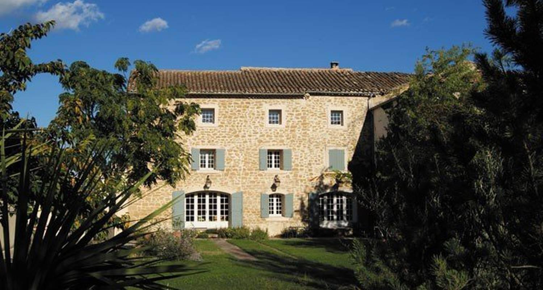 Bed & breakfast: le moulin vieux in entraigues-sur-la-sorgue (110476)