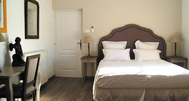 Bed & breakfast: le moulin vieux in entraigues-sur-la-sorgue (110478)