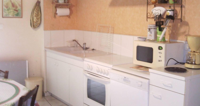 Logement meublé: la maison de paul à esclanèdes (110636)
