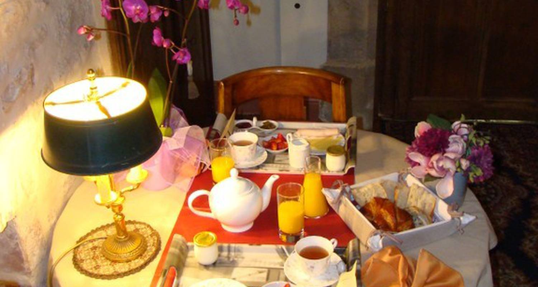 Chambre d'hôtes: le petit tertre  à dijon (110651)