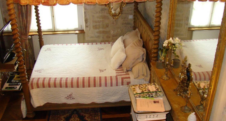 Chambre d'hôtes: le petit tertre  à dijon (110650)