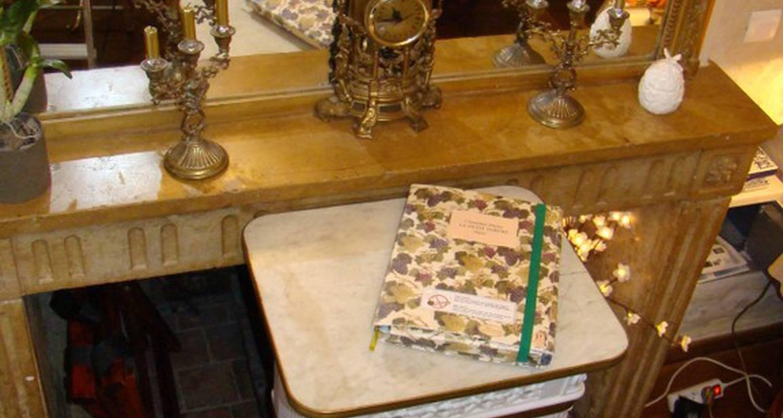 Chambre d'hôtes: le petit tertre  à dijon (110653)