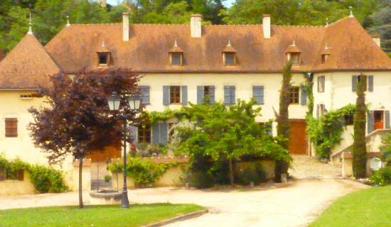 Manoir Horiot picture