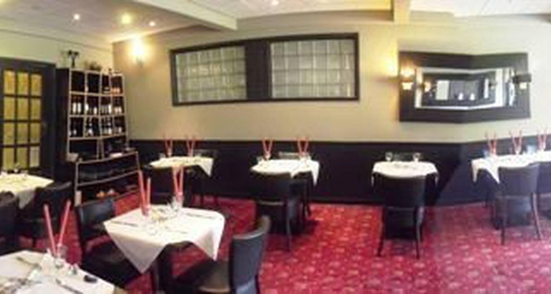 Hotel Restaurant Les Pelouses