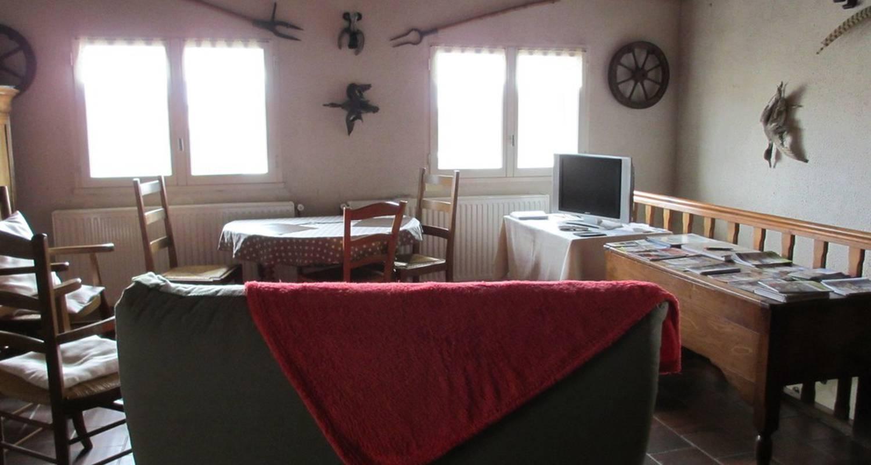 Chambre d'hôtes: chambres d'hôtes du chêne à sully-sur-loire (110759)