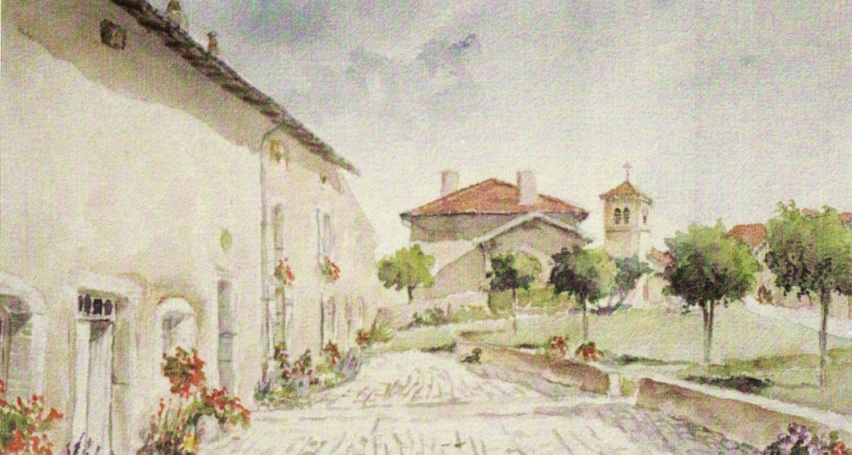 Bed & breakfast: chambres d'hôtes  in sainte-geneviève (110777)