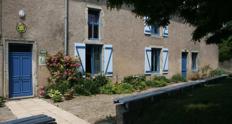 Bed & breakfast: chambres d'hôtes  in sainte-geneviève (110779)