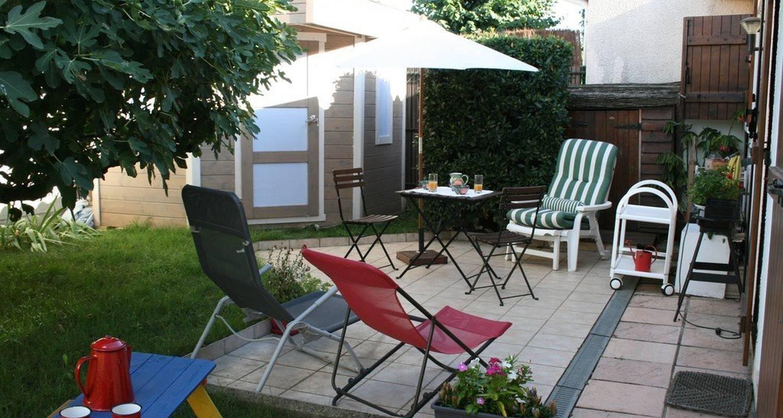 Bed & breakfast: aurore villa rhone  france in décines-charpieu (110793)