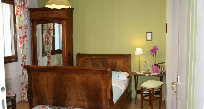 Bed & breakfast: aurore villa rhone  france in décines-charpieu (110794)