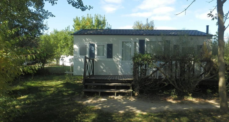 Gîte:  gite camping les okiri in baudreix (110822)