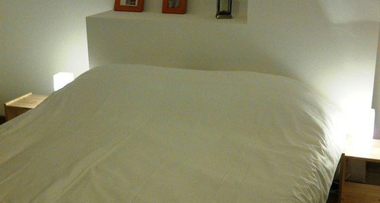 Chambre d'hôtes: belle bretagne à plovan (110845)