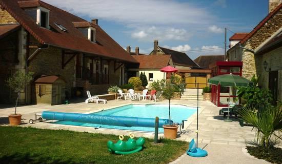 Domaine Saint Roch foto