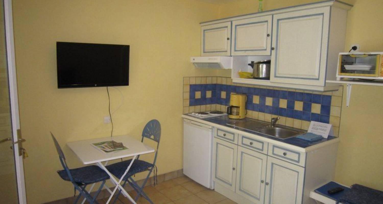 Logement meublé: la villa les hespérides à grimaud (110990)