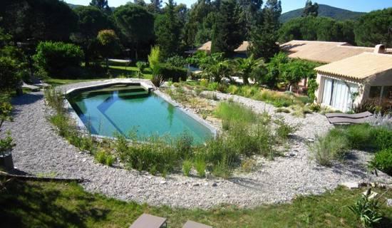La Villa les Hespérides foto