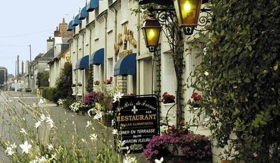 HOTEL DE FRANCE picture