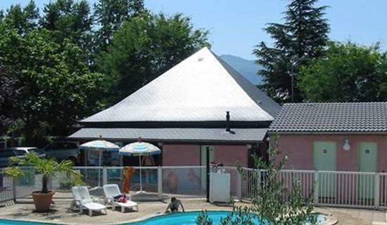 Village de chalets Le Val picture