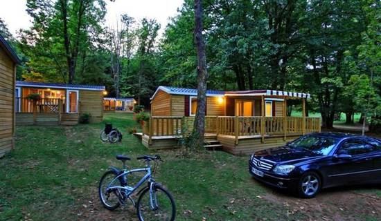 CAMPING DE MAILLAC picture