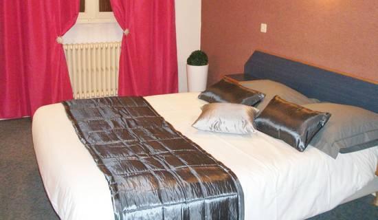 Hôtel Le Michelet picture