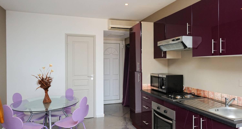 Furnished accommodation: appartement duplex zonza in zonza (111181)