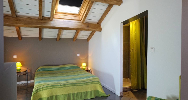 Furnished accommodation: appartement duplex zonza in zonza (111183)