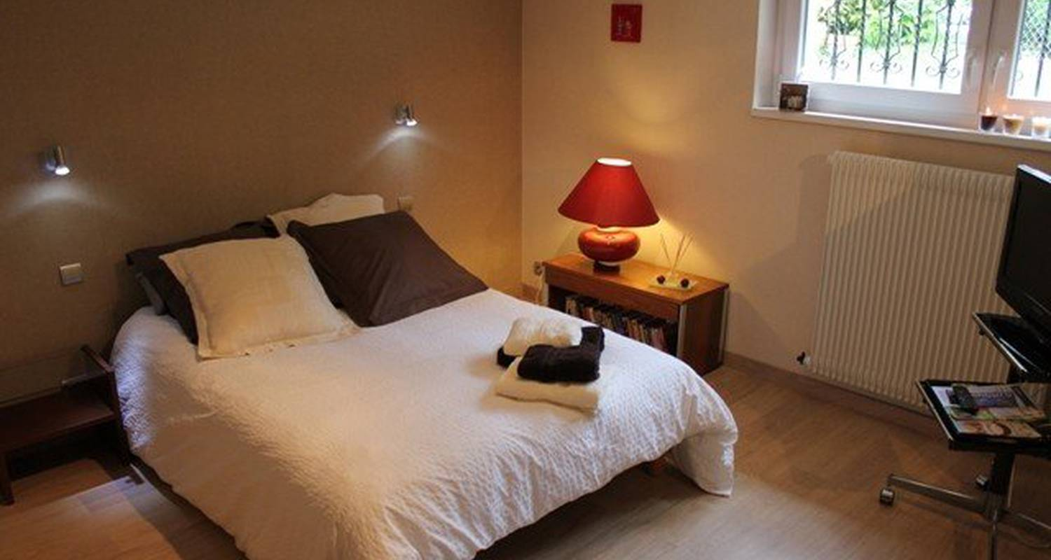 Furnished accommodation: couette & café in strasbourg (111251)