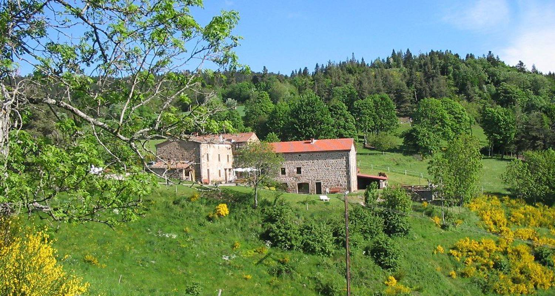 Chambre d'hôtes: auberge du vernolon à colombier (111273)