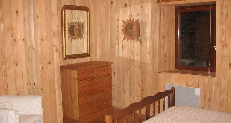 Chambre d'hôtes: auberge du vernolon à colombier (111274)