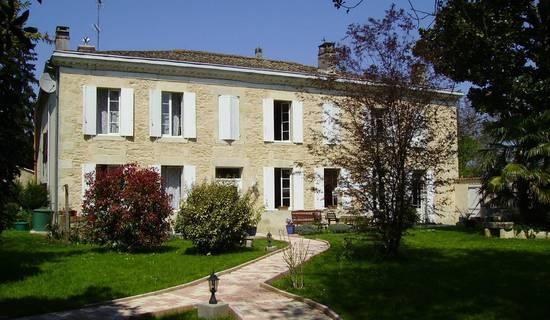 Le Domaine de Pérey picture