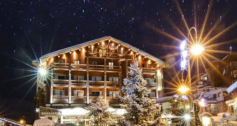 Hotel: hotel le refuge à tignes in tignes (111317)