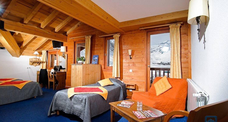 Hotel: hotel le refuge à tignes in tignes (111320)