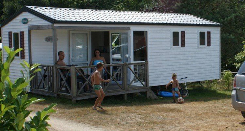 Emplacements de camping: camping des alouettes à cognac-la-forêt (111327)