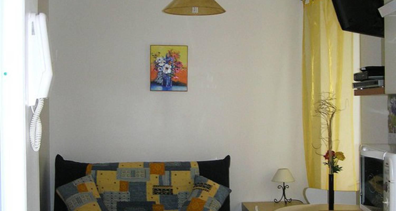 Logement meublé: résidence soliaji n°5 à avène (111329)