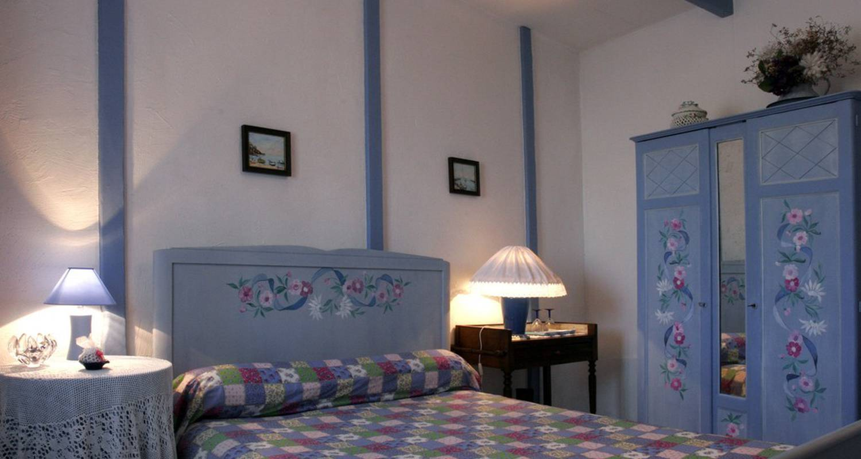 Chambre d'hôtes: la bertrandié tarn à le bez (111389)