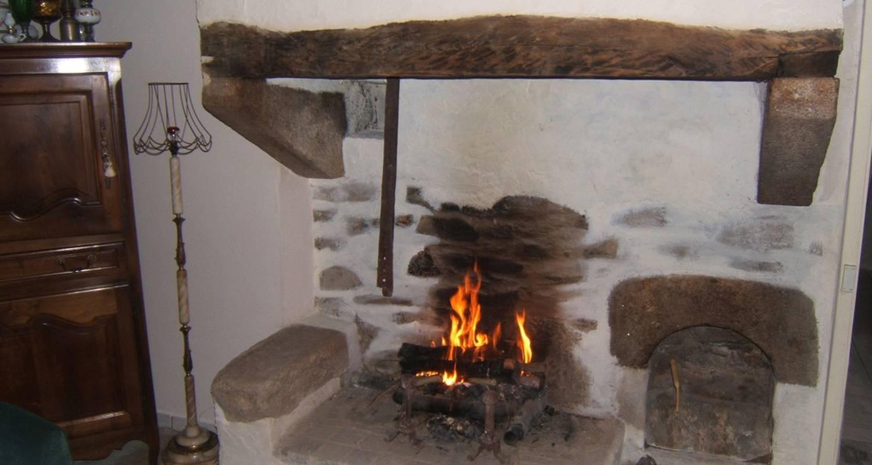 Chambre d'hôtes: la bertrandié tarn à le bez (111390)