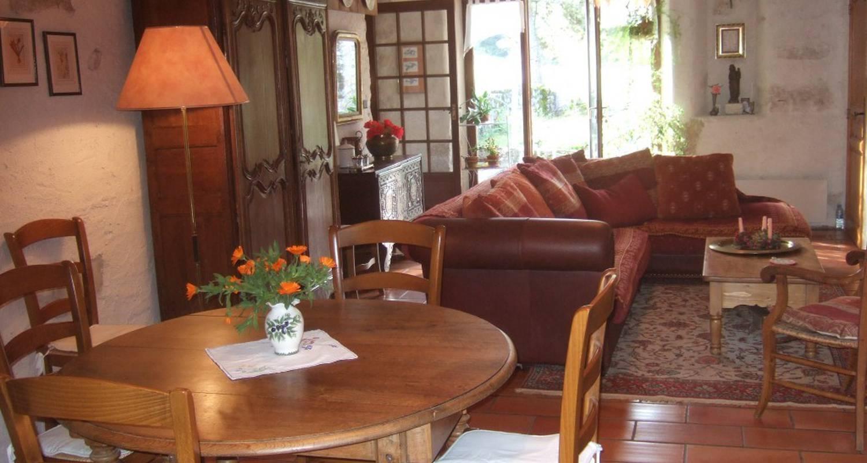 Bed & breakfast: le val sainte marie in villard-de-lans (111450)