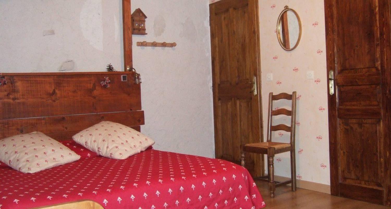 Bed & breakfast: le val sainte marie in villard-de-lans (111451)