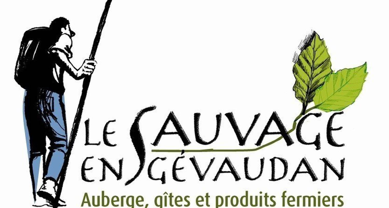 Gîte de groupe: auberge du sauvage en gévaudan à chanaleilles (111533)