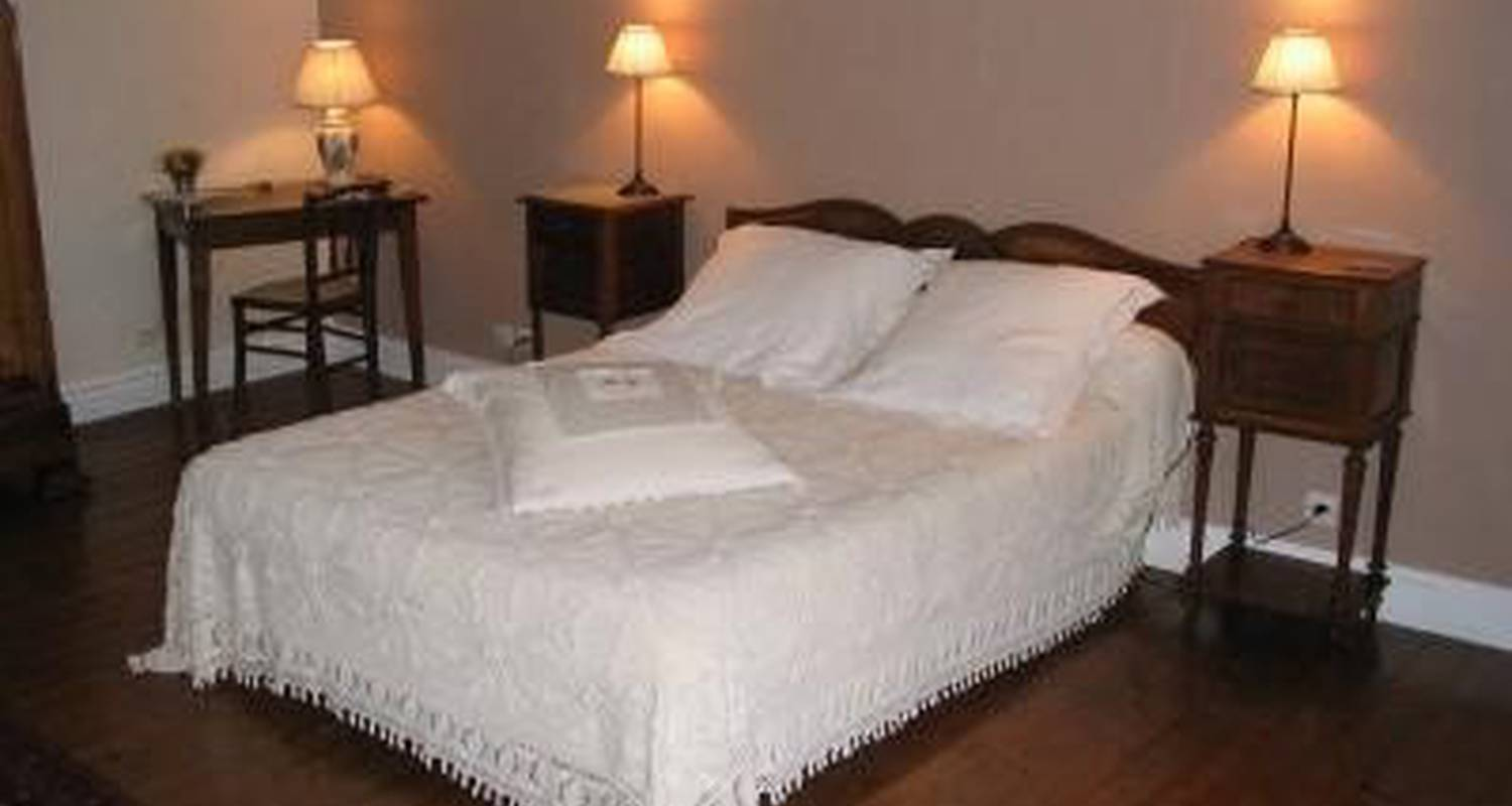 Bed & breakfast: la belle charmeuse in luxé (111587)