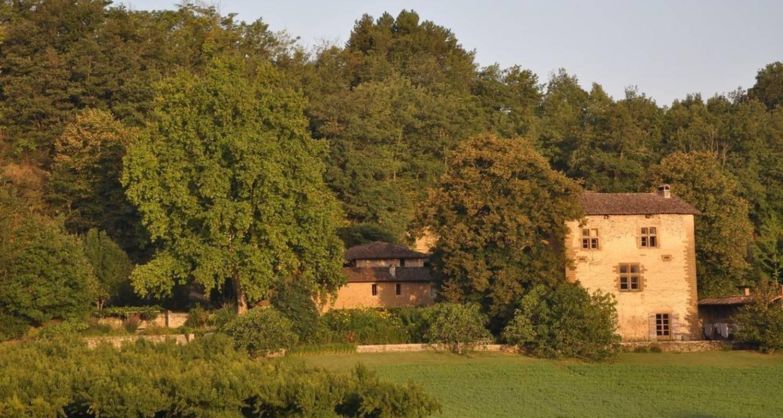 Chambre d'hôtes: maison forte de clérivaux à châtillon-saint-jean (111660)