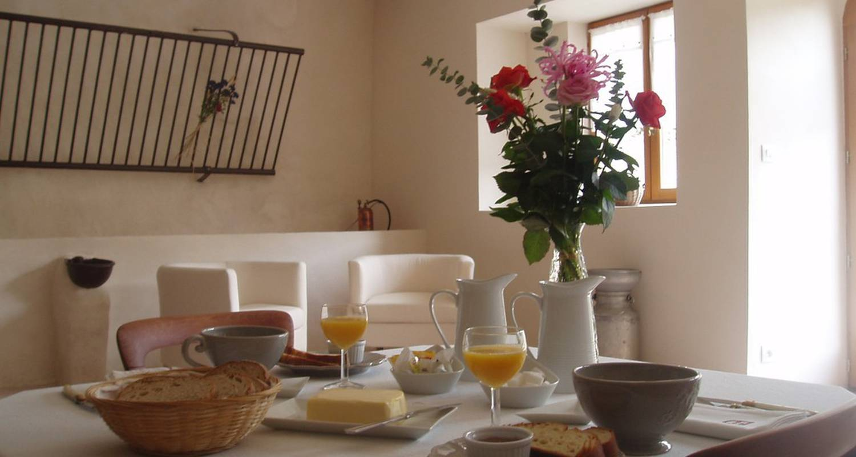Chambre d'hôtes: la grange a mireille à saint-julien-en-vercors (111702)