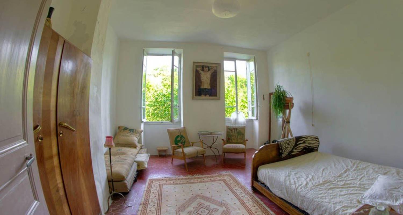 Casa rurale: la berlue en buis-les-baronnies (111717)
