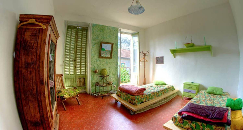 Casa rurale: la berlue en buis-les-baronnies (111719)