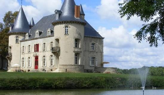 Château Neureux picture