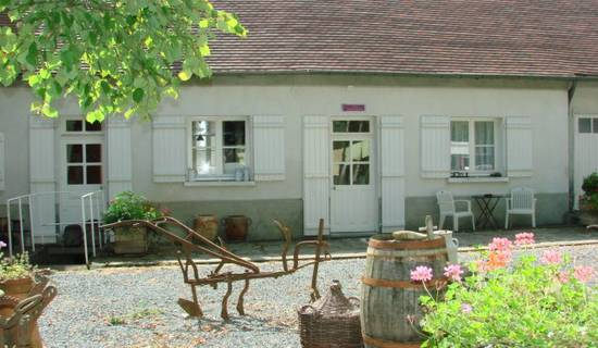 Chez Mémé Delphine  picture