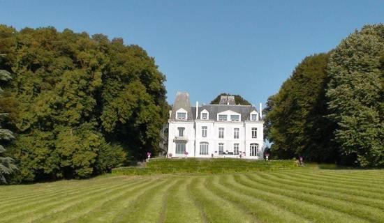 Château des Fougères****B&B picture