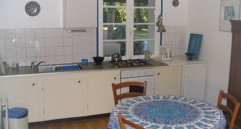 Casa rurale: domaine d'esperbasque en salies-de-béarn (111775)