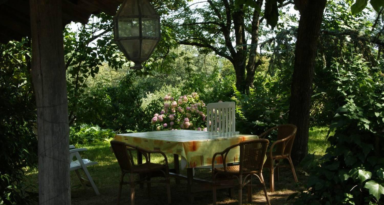 Casa rurale: domaine d'esperbasque en salies-de-béarn (111776)